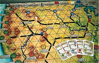 TransAmerica - Foto von Reich der Spiele