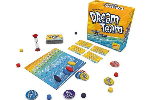 Dream Team - Foto von Zoch Verlag