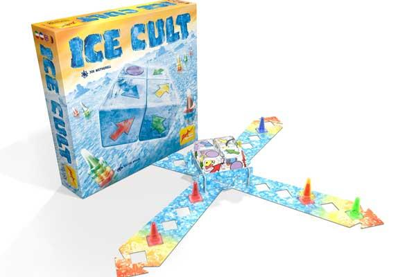 Ice Cult - Foto von Zoch