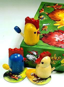 Zicke Zacke Hühnerkacke von Zoch Verlag