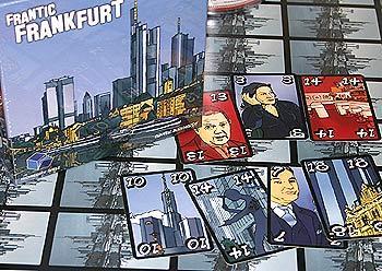 Frantic Frankfurt von