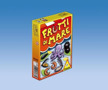 Frutti Di Mare von Piatnik