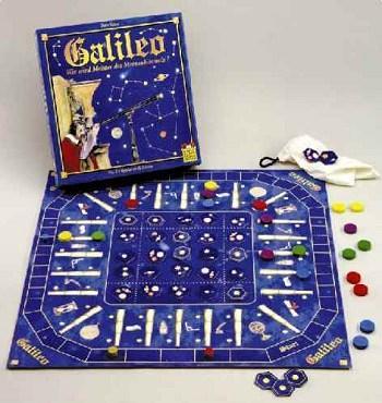 Galileo von
