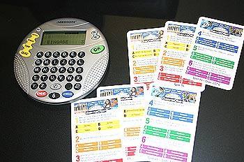 Game Disk - Die interaktive Quiz-Show von Reich der Spiele