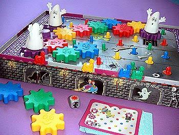 Chaos in der Geisterbahn von Reich der Spiele