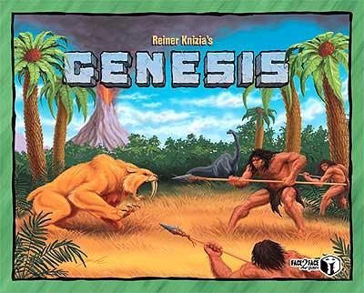 Genesis von Face 2 Face Games