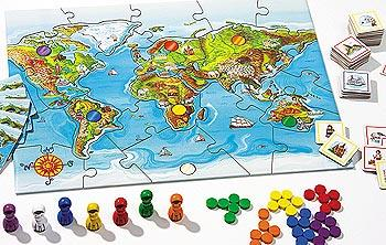 Geoprimo von Selecta Spielzeug