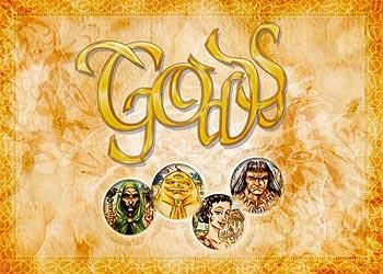 Gods von Spiele aus Timbuktu