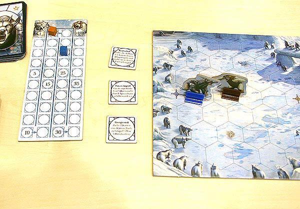 Der Goldene Kompass - Duell der Panzerbären von Reich der Spiele