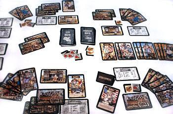 Goldrush City von Reich der Spiele