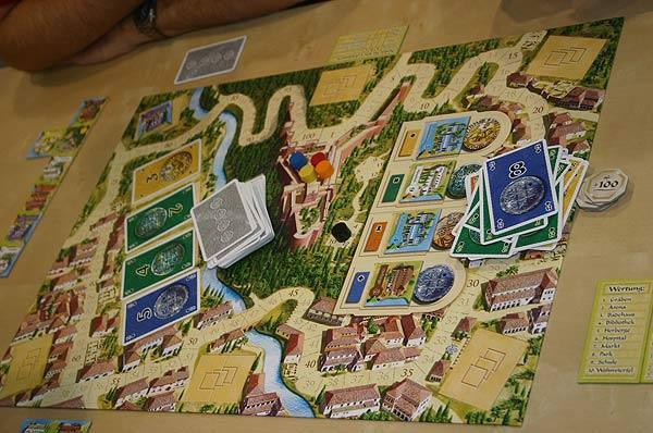 Granada von Reich der Spiele
