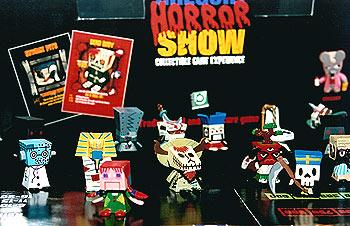 Gregory Horror Show von Reich der Spiele