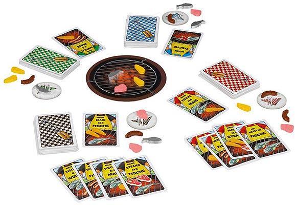grill spiele