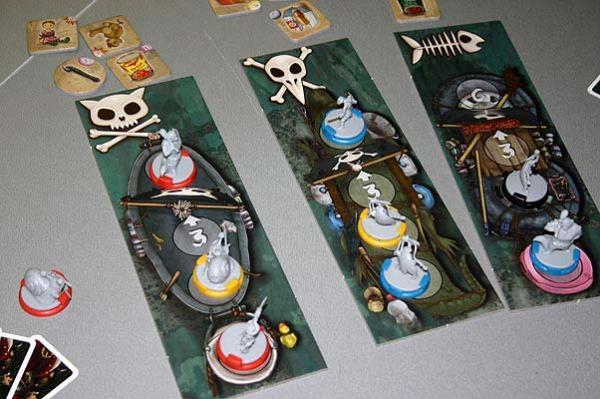 Gulli-Piratten von Reich der Spiele