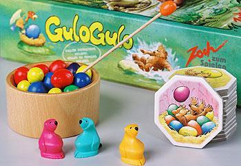 Gulo Gulo von