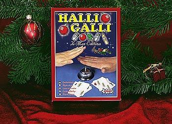 Halli Galli X-Mas Edition von
