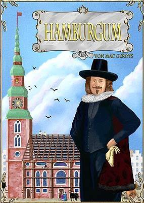 Hamburgum von Eggertspiele
