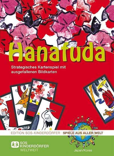 Hanafuda von Grubbe Media