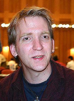Harald Lieske von Reich der Spiele