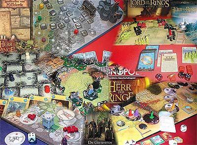 Viele Spiele zum Thema von Reich der Spiele