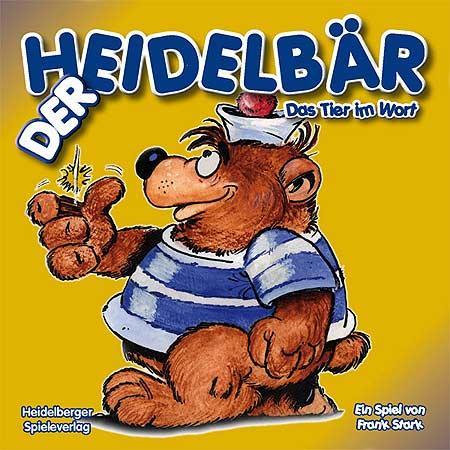 Der Heidelbär von Heidelberger Spieleverlag