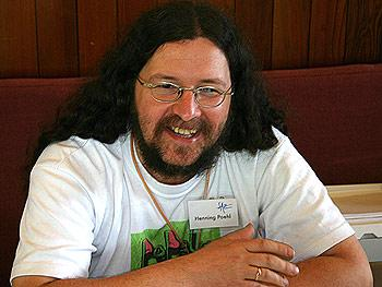 Henning Poehl von Reich der Spiele