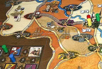 Hermagor von Reich der Spiele