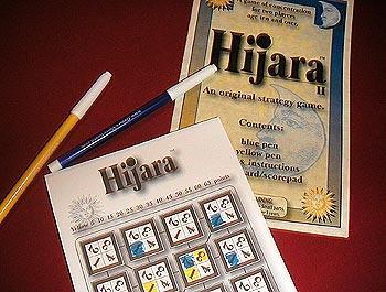 Hijara von Reich der Spiele
