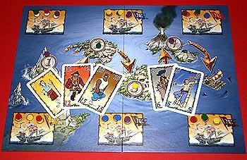 Hispaniola von Reich der Spiele