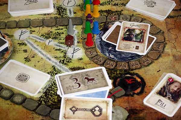 Der Hobbit - Smaugs Einöde: Es beginnt von Reich der Spiele