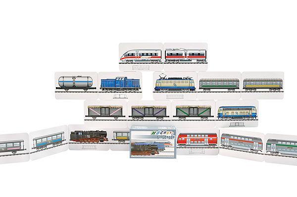 Höchste Eisenbahn von Adlung Spiele