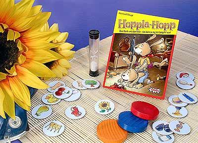 Hoppla-Hopp von Amigo Spiele