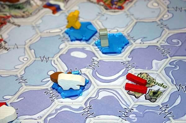 Ice Flow von Reich der Spiele