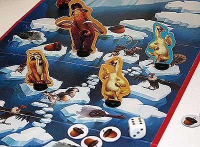 Ice Age 2 - The Meltdown von Reich der Spiele