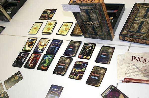 Inquisitio von Reich der Spiele