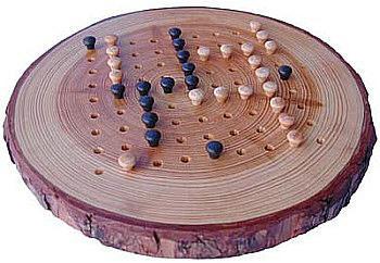 Intermezzo von Norbert Dinter Holzspielwaren