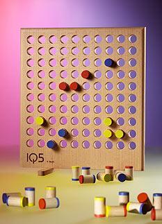 IQ 5 von Clemens Gerhards