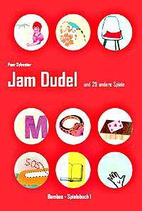 Jam Dudel von Bambus Spiele
