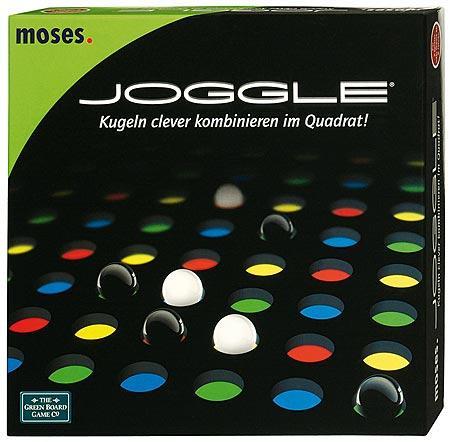 Joggle von Moses Verlag