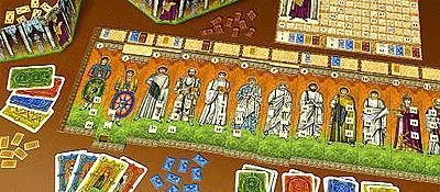 Justinian von Phalanx Games