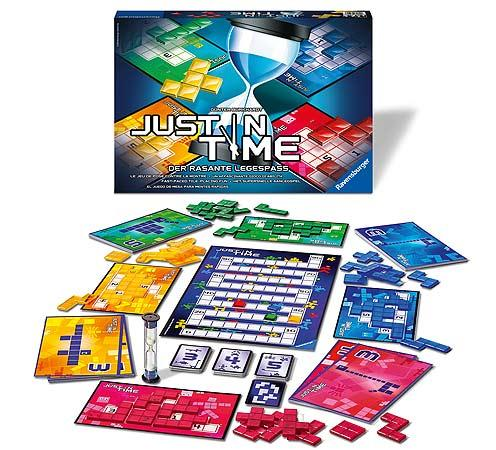Just In Time von Ravensburger