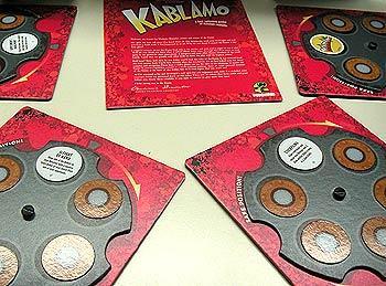 Kablamo von Reich der Spiele