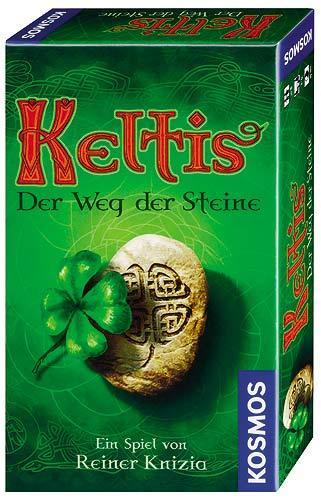 Keltis - Der Weg der Steine von Kosmos