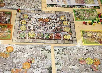 Key Harvest von Reich der Spiele