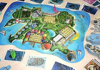 Key Largo von Reich der Spiele