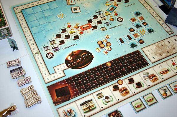 Key West von Reich der Spiele