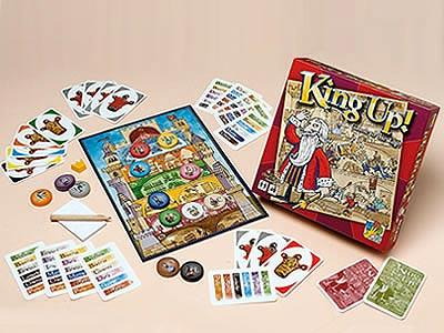 King up! von DV Games