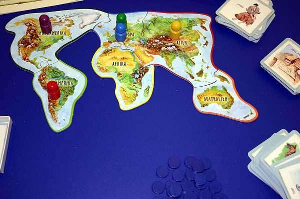 Klaus die Maus entdeckt die Welt von Reich der Spiele