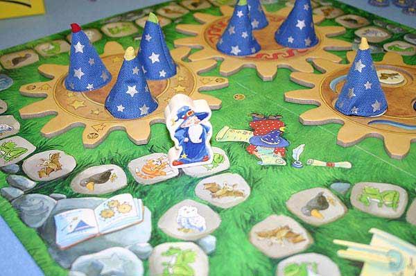 Kleine Magier von Haba