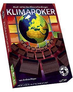 Klimapoker von Bewitched Spiele